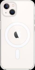 Coque transparante avec MagSafe - iPhone 13