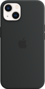 Coque en silicone avec MagSafe - iPhone 13