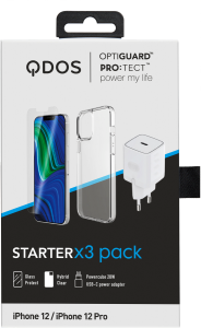 Starter Pack iPhone 12/12 Pro