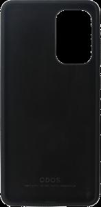 Coque Touch Black - Samsung Galaxy A72