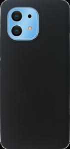 Coque Touch Black - Xiaomi Mi 11 Lite 5G
